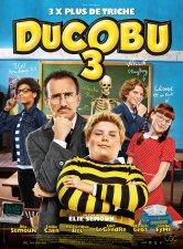 Ducobu 3 CGR Niort Salles de cinéma