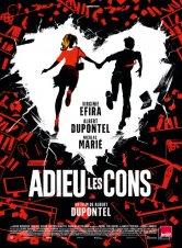 Adieu Les Cons Ariel - Centre ville Salles de cinéma