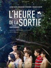 L'Heure de la sortie Le Méliès Jean Jaurès Salles de cinéma