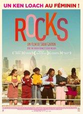 Rocks Bel-Air Salles de cinéma