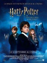 Harry Potter à l'école des sorciers Pathé Belfort Salles de cinéma