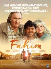 Fahim CGR Carcassonne Salles de cinéma