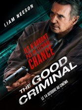 The Good criminal CGR Châteauroux Salles de cinéma