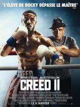 Creed II Les Stars Salles de cinéma