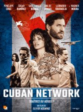 Cuban Network Média 7 Salles de cinéma