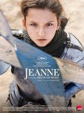 Jeanne CGR Cherbourg Odéon Salles de cinéma