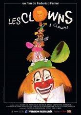 Les Clowns odyssée Salles de cinéma
