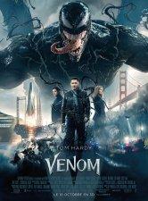 Venom UGC Lyon Part Dieu Salles de cinéma