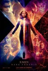 X-Men : Dark Phoenix CGR Pau Université Salles de cinéma