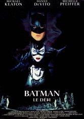 Batman, le défi Ciné Saint-Leu Salles de cinéma