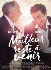 Le Meilleur reste à venir Ciné Mérignac Salles de cinéma