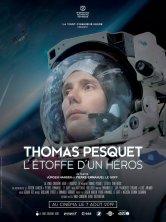 Thomas Pesquet - L'étoffe d'un héros Colisée Lumière Salles de cinéma
