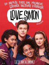 Love, Simon Pathé Nice - Le Paris Salles de cinéma