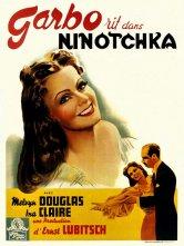 Ninotchka odyssée Salles de cinéma