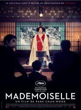 Mademoiselle odyssée Salles de cinéma