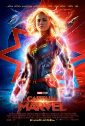 Captain Marvel Cinéma Gérard Philipe Salles de cinéma