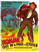 L'Homme qui n'a pas d'étoile Le Cinématographe Ciné Nantes Loire Atlantique Salles de cinéma
