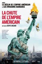 La Chute de l'Empire américain Le Majestic Salles de cinéma