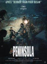 Peninsula Cinéma Paradisio Salles de cinéma