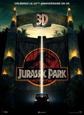 Jurassic Park Centre des Arts Salles de cinéma