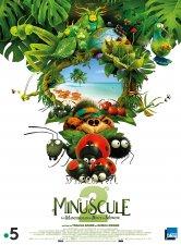 Minuscule 2 - Les Mandibules du Bout du Monde Cinema Pathe Gaumont Salles de cinéma