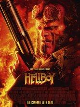 Hellboy Pathé Gare du Sud Salles de cinéma