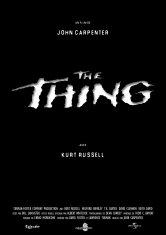 The Thing UGC Salles de cinéma