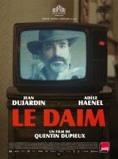 Le Daim L'Elysée Salles de cinéma