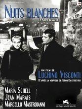 Les Nuits blanches Le Cinématographe Ciné Nantes Loire Atlantique Salles de cinéma