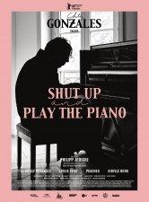 Shut Up And Play The Piano Le Moulin du Roc Théâtres et salles de spectacles