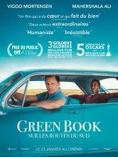 Green Book : Sur les routes du sud Salle Henri Georges Clouzot Salles de cinéma