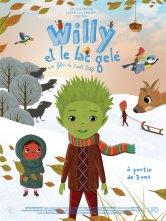 Willy et le lac gelé Cinéma L'Odyssée Salles de cinéma