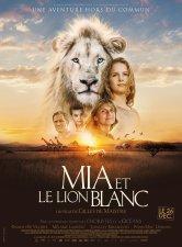Mia et le Lion Blanc Cinéma Le Rabelais Salles de cinéma