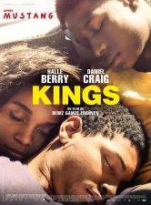Kings La Comète Salles de cinéma