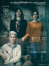 Relic Grand Ecran - Limoges Centre Salles de cinéma