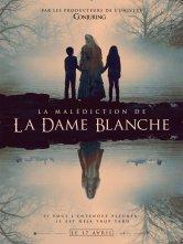 La Malédiction de la Dame blanche Gaumont - Pathé Salles de cinéma