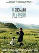 Le chien jaune de Mongolie Cinéma Vertigo Salles de cinéma