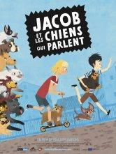 Jacob et les chiens qui parlent Cinéma Orson Welles - MCA Salles de cinéma