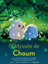 L'Odyssée de Choum Le Vauban - La Grande Passerelle Salles de cinéma