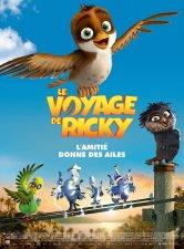 Le Voyage de Ricky Cinema Pathe Gaumont Salles de cinéma