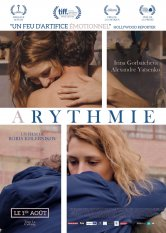 Arythmie Cinema Le Star Distrib Salles de cinéma