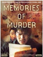 Memories of Murder Cinés Carné Salles de cinéma