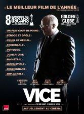 Vice Cinéma CGR Le Français Salles de cinéma