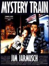 Mystery Train odyssée Salles de cinéma