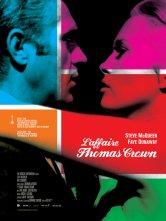 L'Affaire Thomas Crown odyssée Salles de cinéma