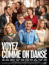 Voyez comme on danse Pathé Thiais - Belle Epine Salles de cinéma