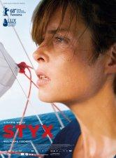 Styx Cinéma l'Oustal Salles de cinéma