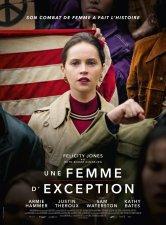 Une femme d'exception Studio 31 Salles de cinéma