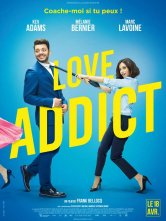 Love addict Cinéma Vox Salles de cinéma
