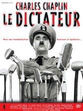 Le Dictateur La Baleine Salles de cinéma